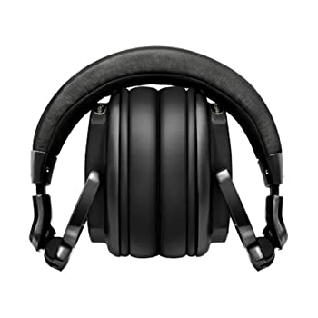Pioneer Dj Hrm-6 Professional Studio Monitor Headphones 4
