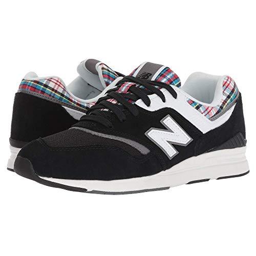 (ニューバランス) New Balance Classics レディース ランニング?ウォーキング シューズ?靴 WL697v1 [並行輸入品]