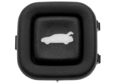 ACDelco D7045C GM Original Equipment Trunk Lid Release Switch (Button Trunk)