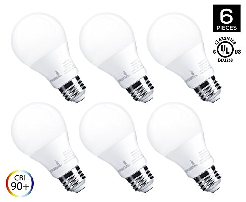 Review Of Led Light Bulbs