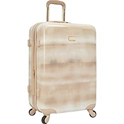 "Vince Camuto 25"" Hardside Expandable Spinner Luggage, Rose Gradient"