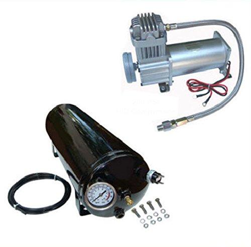 Viking-Horns-V103C1005ATK-3-Gallon-Air-Tank-and-200-PSI-Air-Compressor-Kit-For-Train-Air-Horn