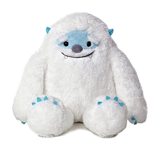 (Aurora World Yulli Yeti Plush,)
