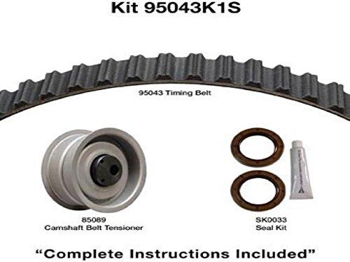 2015 nissan nv350 urvan engine timing belt kit with seals