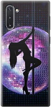 Innovedesire Sexy Girl Disco Pole Dance Etui Coque Housse pour ...