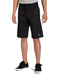 Dickies Mens 13-Inch Relaxed-Fit Multi-Pocket Short