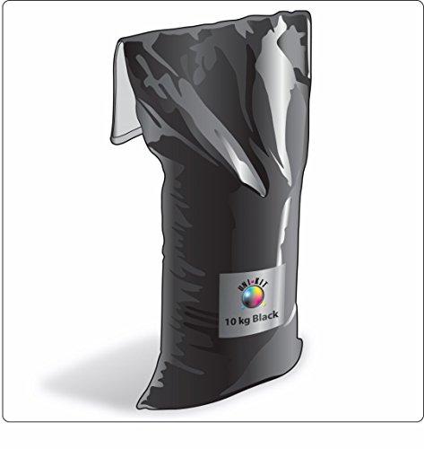 10 Kg Bag Toner (BISONTEC Uni-Kit Bulk Toner 10kg bag Formula #7)