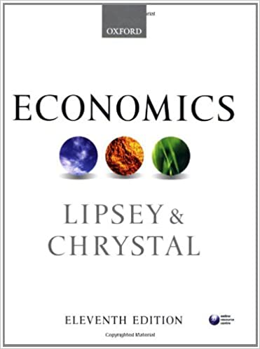 references on lipsey 2007