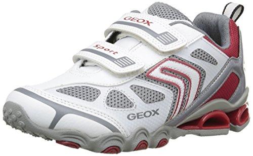 Geox Tornado A - Zapatillas de deporte Niños Multicolor - Multicolore (C0050)