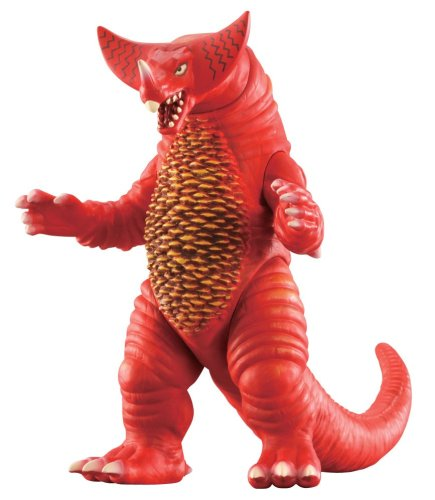 Ultra Monster Series EX Gomora Leionic Burst
