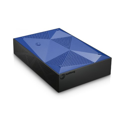 Seagate Backup Plus 2 TB External Hard Drive