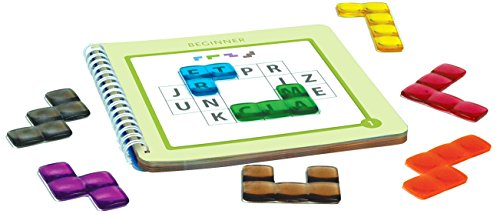 Think Fun 83600 Fitness Pathwords product image