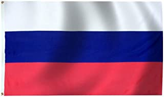 product image for Russian Federation Flag 12X18 Inch Nylon