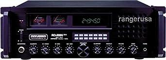 Ranger RCI-2995DXCF Base station 10 meter SSB AM FM CW Built-In Cooling Fan Kit