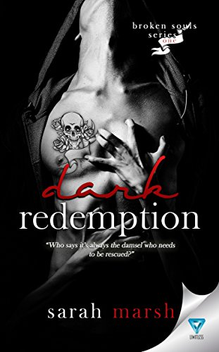 Dark Redemption (Broken Souls Book 1) by [Marsh, Sarah]