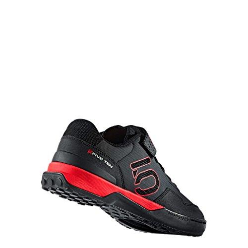 Five Ten MTB-Schuhe Kestrel Lace Schwarz Gr. 37