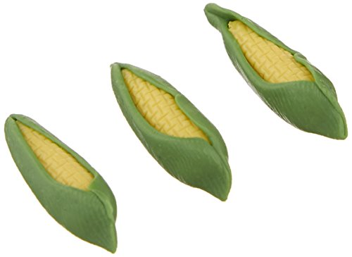 Darice, Timeless Miniature, 1 Inch Corn in