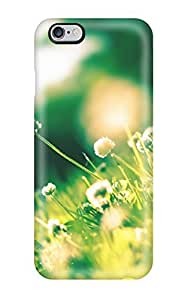 Excellent Iphone 6 Plus Case Tpu Cover Back Skin Protector Clover