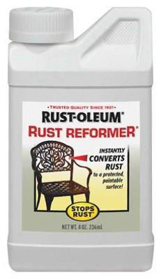 ラストオレウム7830730 8-ounce Rust Reformer 6 7830 730 B00448JMTE   6