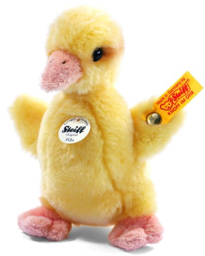 Steiff Pilla Duckling from Steiff