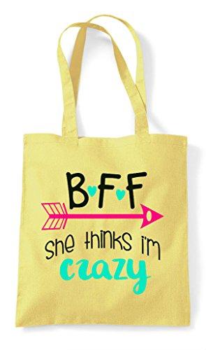 Thinks Bff Thinks I She She Bff I Thinks She I Thinks Bff Bff She v7q7wtCn