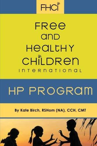 HP Program
