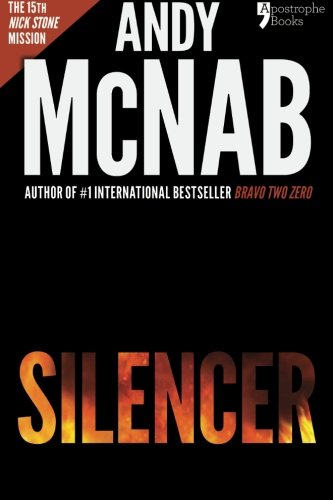 Silencer best selling thrillers available material