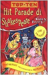 Descargar Hit Parade Di Shakespeare. Ediz. Illustrata PDF