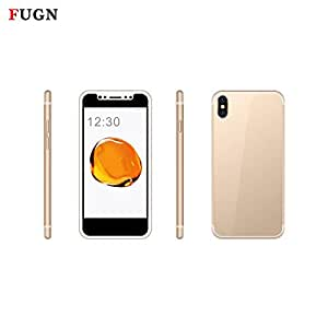 T8 3G WIFI Android Cell phones (gold)
