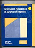 img - for Information management in insurance companies book / textbook / text book
