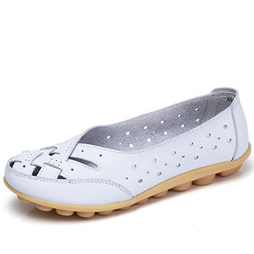 Chaussures Taille Blanc coloré EU ZHRUI 43 Rose dqzgnw
