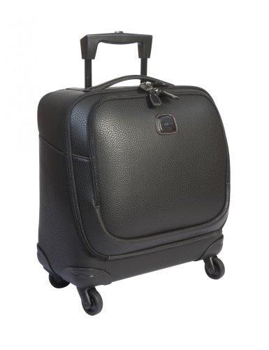 Brics Magellano 14'' Rolling Briefcase BAE05260.101 schwarz