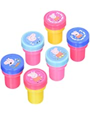 Stamper Set Favors | Peppa Pig™ Collection | Party Accessory