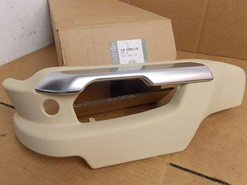 Genuine LAND ROVER SEAT VALANCE CUSHION POWER RANGE ROVER 4.4 03-06 LH OEM LAND ROVER SEAT VALANCE CUSHION POWER RANGE ROVER 4.4 03-06 LH OEM HJR500031VAE