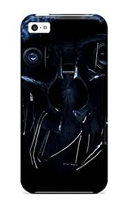 3551261K87822829 New Premium Flip Case Cover Dishonored Skin Case For Iphone 5c