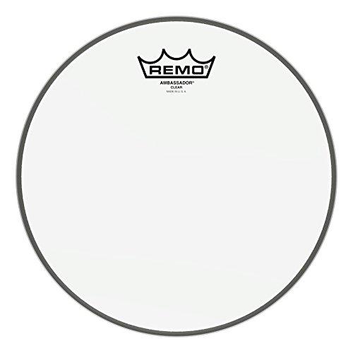 Remo Ambassador Clear Drum Head