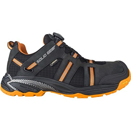 Boots orange Solid Sg8000643 nbsp;hydra S3 nbsp;black nbsp;size Gtx Gear 43 Safety CTCy5Zr