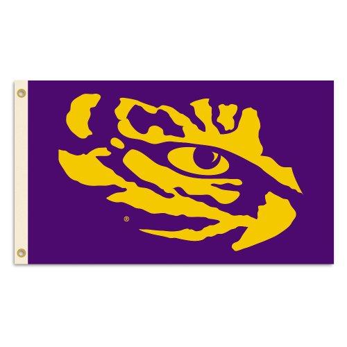 Lsu Tigers Car Flag - 7