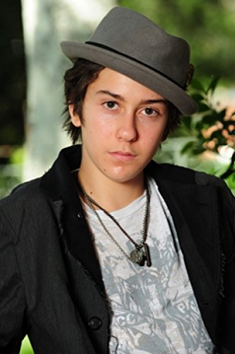 Nat Wolff 18X24 Poster New! Rare! - Sexy Nat