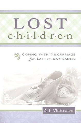 book cover of Lost Children
