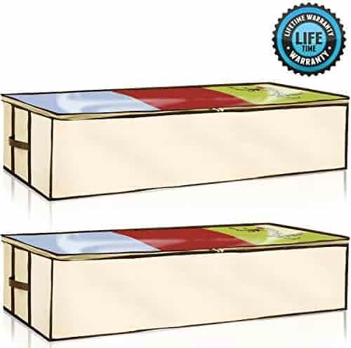 1b8014cd1b6f Shopping Under-Bed Storage - Clothing & Closet Storage - Storage ...