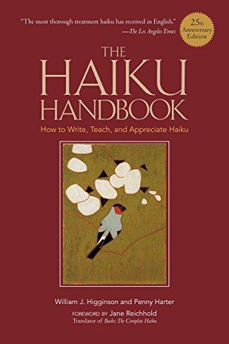 The Haiku Handbook#25th Anniversary Edition: How to Write, Teach, and Appreciate Haiku