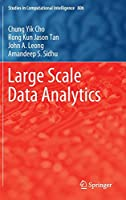 Large Scale Data Analytics Front Cover