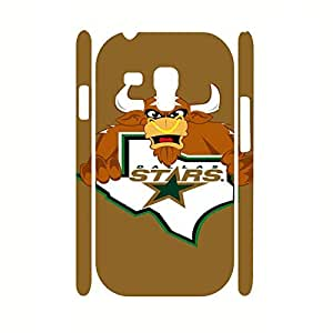 Artistic Hockey Team Series Hard Plastic Phone Shell Skin for Samsung Galaxy S3 Mini I8200 Case