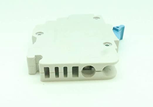 Federal Pioneer NC115 Stab-lok Circuit Breaker 15a 1p 120//240v-ac