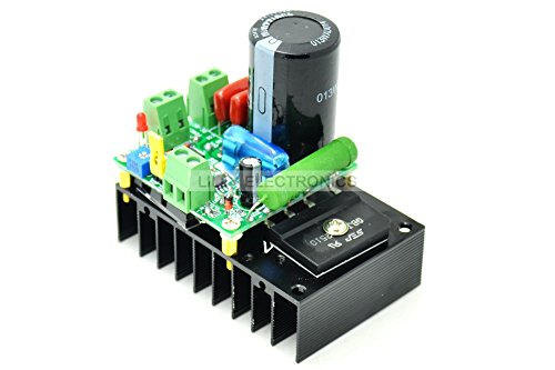 12v 24v 48v 110v Dc Motor Speed Controller Pwm Mach3 Spindle Control Board