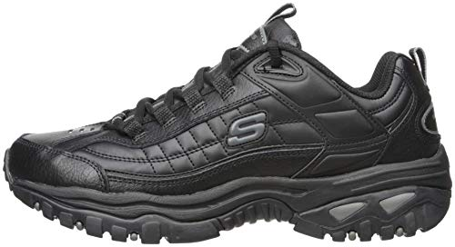 Burn After Skechers Herren Noir Energy qEvYnxYrw5