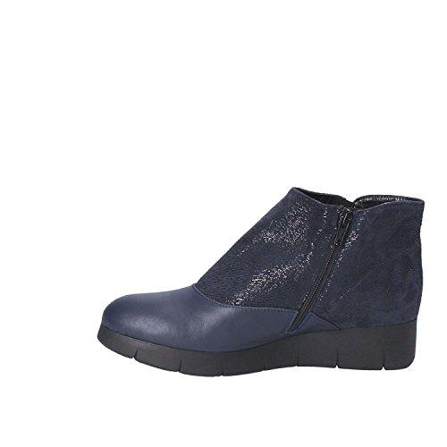 31254 Bottines Chaussures Grâce Grâce Bleu 31254 Chaussures Femmes X4wXOq1xI