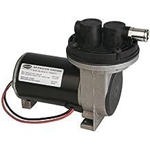 EVE-TR-M-2.3-12V-DC Dry running Rotary Vane Vacuum Pump