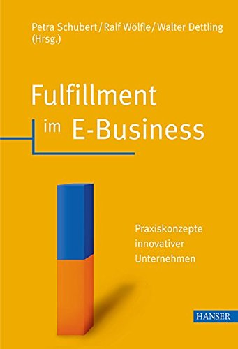 Fulfillment im E-Business